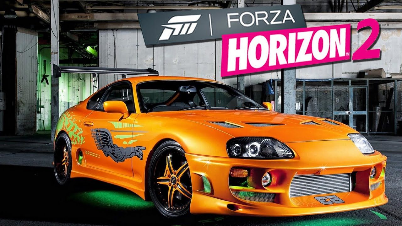 2 zagrajmy w forza horizon 2 jak wygl da tuning xbox one 1080p youtube. Black Bedroom Furniture Sets. Home Design Ideas