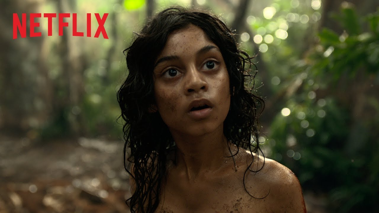 Mogli: Orman Çocuğu | Resmi Fragman [HD] | Netflix