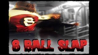 8 Ball Jacket Man Smack That Danay Howard - REMIX