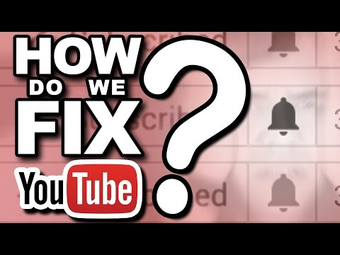 How do we fix YouTube? (YIAY #309)