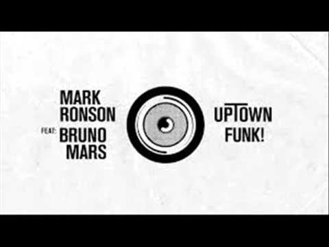 THE MUSIC VERSIONS Matt Ronson feat Bruno Mars - Uptown Funk AUDIO
