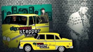 Sly & Robbie present Stepper takes the taxi (megamix) - Teaser