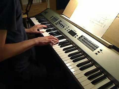 love actually glasgow love theme piano pdf