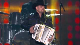 Larry Hernandez - Voz de mando - Premios de la Radio 2014