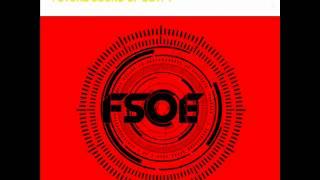 Sean Tyas feat. Lo-Fi Sugar -  The World - ( Darren Porter Remix ) - FSOE 240