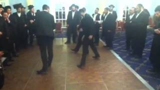 Dance by chasuna in Stamford hill London