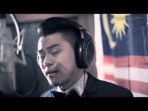 National Anthem of Malaysia - NEGARAKU by KAEL & Dennis Lau