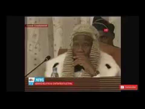 Barrister Akere Muna Speaks before the Constitutional Council | October 7 elections in Cameroom