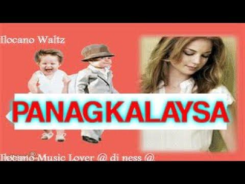 Ilocano Waltz Cha Cha Balse djness Ilocano Music Lover