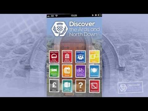 Discover Ulster-Scots in the Ards and North Down