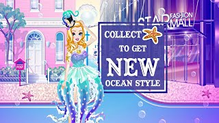 STAR GIRL REVIEW: STARFISH QUEST (GATHERING STARFISHES/NEW OCEAN STYLE) 2018