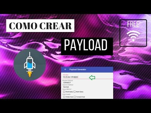 Como crear un payload rapido y sencillo | 💯HTTP INJECTOR💯 | DROID SYSTEMS | Metodo Alternativo