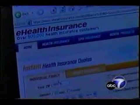 Health Insurance Success Stories w/ online insurance broker