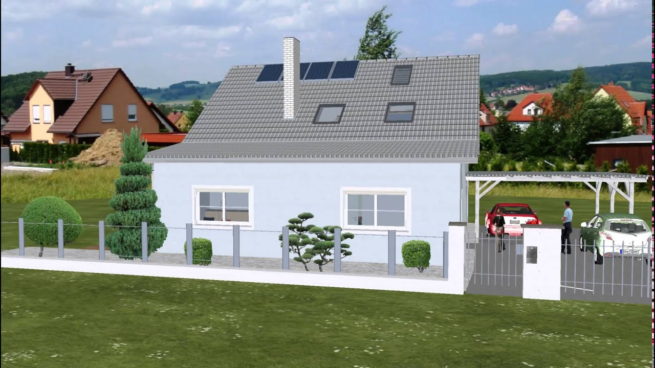 Emi support wolfhaus wolf haus fertighaus landhaus for Norwegen haus