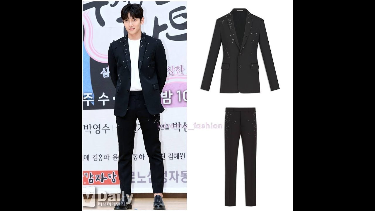 Style Fashion Ji Chang Wook K Drama Suspicious Partner Youtube