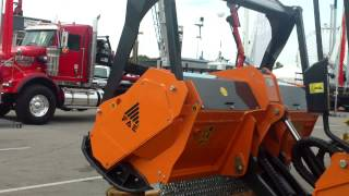 Video still for FAE USA Introduces the new PrimeTech PT 175 at ICUEE