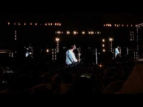 Coldplay - Taiwan Song ( Coldplay Live Taiwan 2017)