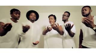 Sameblood Studios - �frica Unida (Video) (By Cr Boy)