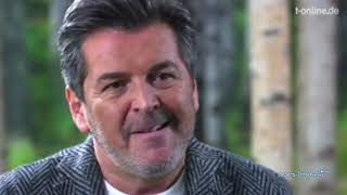 Thomas Anders Interview 17.04.2019