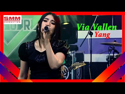 Free Download Via Vallen - Yang (official) Mp3 dan Mp4