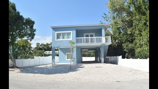 13 Pompano Ave, Key Largo FL 33037 Florida Keys New Home Construction