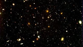 Distant Time And The Hint Of A Multiverse - Sean Carroll