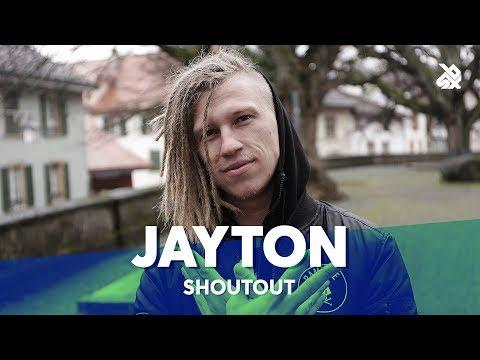 JAYTON | Big Pleasure