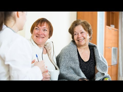 Managing Fecal and Urinary Incontinence Shield HealthCare Webinar