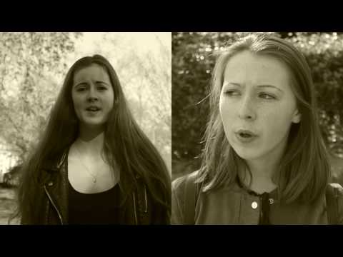 Say Something - A Great Big World ft. Christina Aguilera (Marine & Camille Cover)