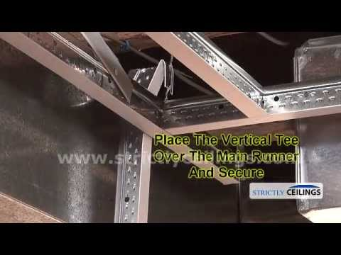 how-to-install-a-suspended-ceiling-like-a-pro