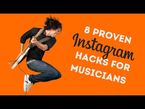 8 Proven Instagram Growth Hacks For Musicians