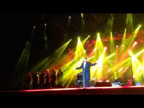 Trans-Siberian Orchestra - Mephistopheles' Return (Live Vienna 26.01.2014)