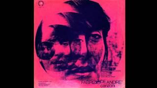 Valzer per un amore  - Fabrizio De Andrè