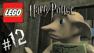 LEGO Harry Potter Years 1-4 Part 12 - Year 2 - Dobby's Plan