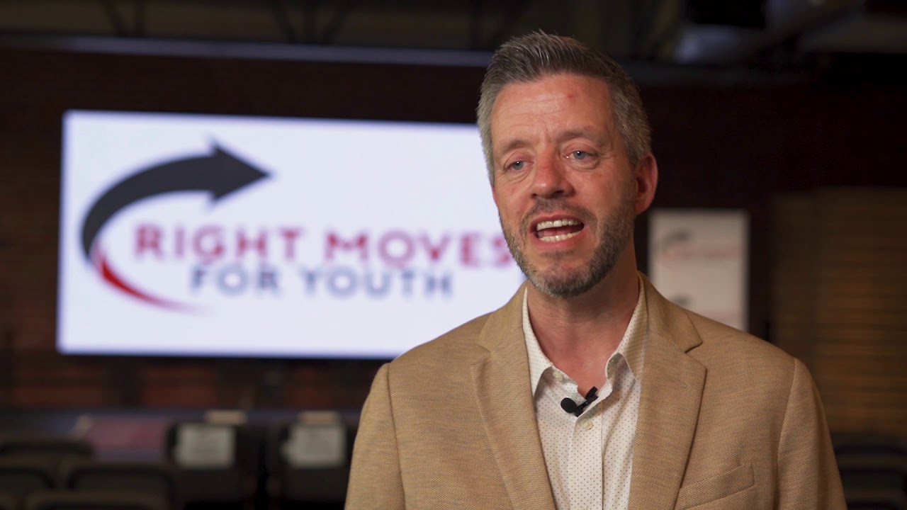 Right Moves for Youth - Ambassadors