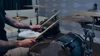 Gideon Waxman MK - Body 2 Body Drum Cover