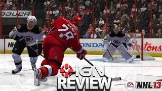 NHL 13 Review - IGN Review