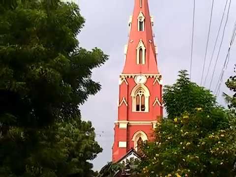 50th Anniversary of Holy Trinity Church Choir, Pragasapuram