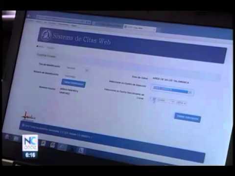 CCSS anuncia sistema para sacar citas por internet con solo registrarse