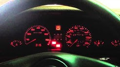 Blinker Audi 200