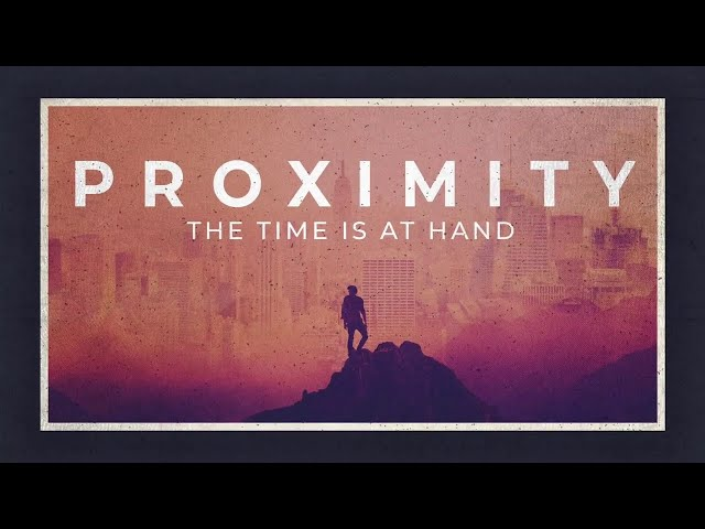 Proximity 2020 - Falling Into Place with Jan Markell
