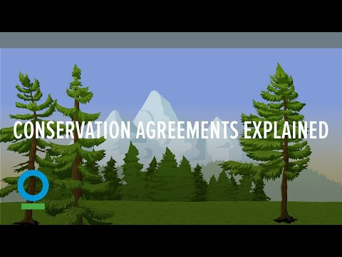 Conservation Agreements, Explained | Conservation International (CI)