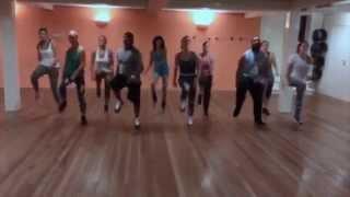 Yo quiero Gente De Zona feat EODC routine