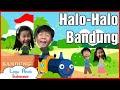 Halo Halo Bandung | Lagu Anak Indonesia - Nursery Rhymes - Terpopuler