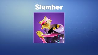 Slumber   Leak   Fortnite Outfit/Skin