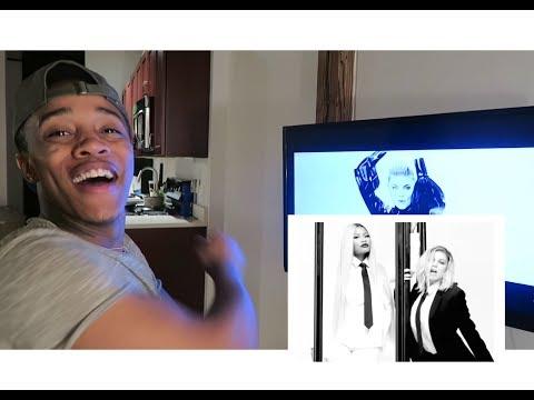 Fergie- You Already Know ft. Nicki Minaj (Official Video) | REACTION