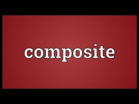 Composite Meaning