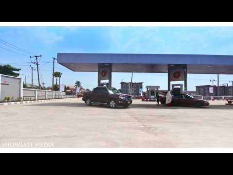 FATGBEM OIL CORPORATE VIDEO by Showlate Media