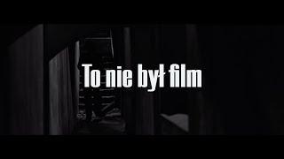 Teledysk: PRO8L3M - To nie był film feat. Artur Rojek