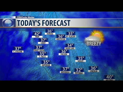 Wednesday ON DEMAND Weather
